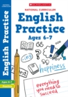 National Curriculum English Practice Book for Year 2 - Book