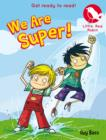 We are Super! - Book