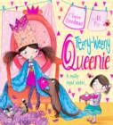 Teeny-weeny Queenie - Book