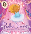Ballet Dreams - Book