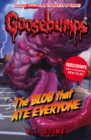 The BLOB That Ate Everyone - Book