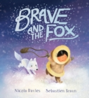 Brave and the Fox - Book