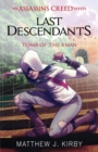 Last Descendants: Assassin's Creed: Tomb of the Khan - Book
