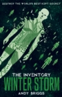 Inventory: Winter Storm - Book