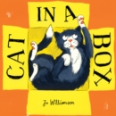 Cat in a Box - Book