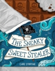 Captain Firebeard's School for Pirates: the Sneaky Sweet Stealer - Book