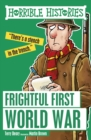 Frightful First World War - Book
