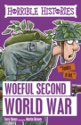 Woeful Second World War - Book
