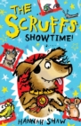 The Scruffs: Showtime! - Book