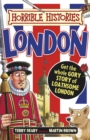 Gruesome Guides: London - Book