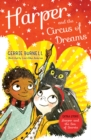 Harper and the Circus of Dreams - Book
