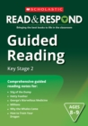 Guided Reading (Ages 8-9) - Book