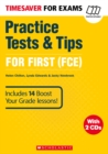 Practice Tests & Tips for First - Book