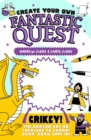 Create Your Own: Fantastic Quest - Book