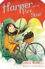 Harper and the Fire Star - Book