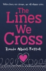 The Lines We Cross - Book