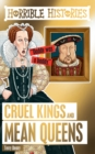 Cruel Kings and Mean Queens - Book