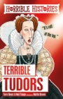 Terrible Tudors - Book