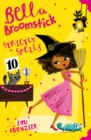 Bella Broomstick 4 - Book