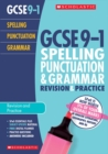 Spelling, Punctuation and Grammar Revision and Practice Book for All Boards - Book