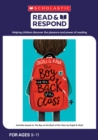 Boy at the Back of the Class - Book