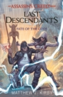Last Descendants: Fate of the Gods - Book