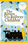 The Return of the Railway Children - Book