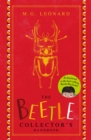 Beetle Boy: The Beetle Collector's Handbook - Book