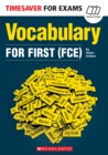 Vocabulary for First (FCE) - Book