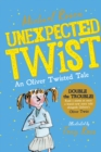 An Unexpected Twist - Book