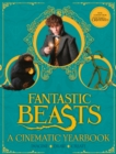 Fantastic Beasts: A Cinematic Yearbook - Book