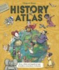 History Atlas - Book