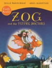Zog and the Flying Doctors Early Reader - Book