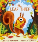 The Leaf Thief (PB) - Book