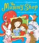 The Mummy Shop - Book
