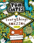 Tom Gates: Everything's Amazing (sort of) - Book
