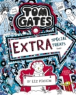 Tom Gates: Extra Special Treats (not) - Book