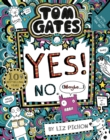 Tom Gates: Tom Gates:Yes! No. (Maybe...) - Book