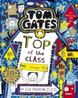Tom Gates: Top of the Class (Nearly) - Book