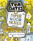Tom Gates: Super Good Skills (Almost...) - Book