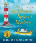 The Lighthouse Keeper's Mystery - Book