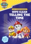 Wipe-Clean Telling the Time - Book