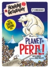 Planet in Peril - Book