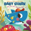 Baby Shark (UK PB) - Book