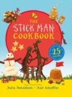 The Stick Man Family Tree Recipe Book (HB) - Book