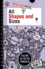 All Shapes and Sizes - Book