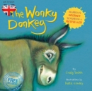 The Wonky Donkey Book & Toy Boxed Set - Book