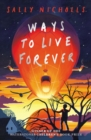 Ways to Live Forever (2019 NE) - Book