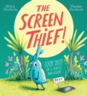 The Screen Thief HB - Book