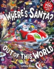 Where's Santa? Out of This World - Book